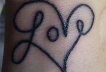Inspiraties voor tatoeages