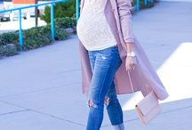 Maternity Clothes / by Jill Figueroa