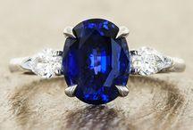 Ring Bling - Beautiful Gemstone Rings