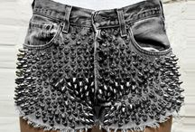 Shorts ☆ Jeans Inspiration ★