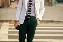 Men with Style / Sometimes I see a man's #outfit I think is awesome - probably for my #husband to #wear!