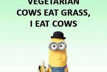 meat jokes
