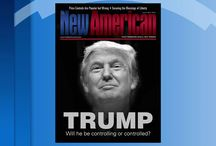 The New American Magazine Video