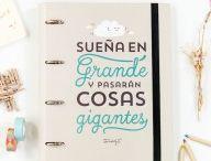 wishlist notebook