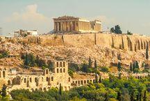 Stedentrip Athene / Op vakantie in Athene? Dit zijn de spots die je niet mag missen! #Athene, #Griekenland, #Akropolis, #tip, #tips, #reizen, #stedentrip, #vakantie