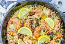 Fast and Easy dinners