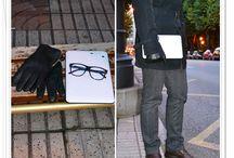 LANDOIGELO / MODA PARA HOMBRE / Todo sobre fotografías by landoigelo.com / by Blog de moda masculina