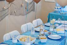 Aldito's Birthday Party / by Deeya Gp