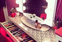 ..Makeup Room..