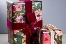 RIBBONS / Ribbons DIY, creative ideas around ribbons