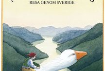 NILS HOLGERSSON / by ETNA NIKOLAIDOU