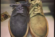Fall/winter 2013/14 man's / Shoes  shoes shoes