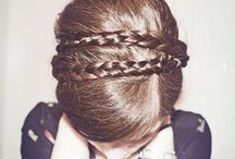 Dos, hair Dos