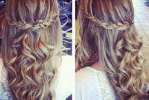 Hair-spiration / Manes, styles, do's!