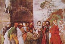 Tiziano Vecellio (Pieve di Cadore 1490-Venezia 1576)