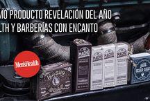 Macho: Productos para tu barba / Productos especializados de calidad para el hombre.