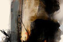 INSPIRATION - Painting