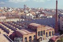 Terrassa / Desde el blog empresasterrassa.wordpress.com queremos promocionar el comercio de proximidad y las empresas locales, ya que son el motor de la ciudad, y promocionandolas beneficiaremos nuestra ciudad.