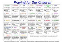 Prayer Calendars