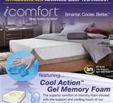 My iComfort Smarter Cooler Better Summer / by trishden