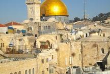 Jeruzsalim, Izrael