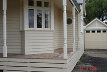 Exterior design / by Lynne Valarie