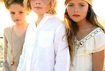 KIDS / by Tabitha Patrick