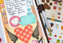 Lists / Journaling