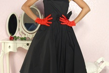 Vestidos Pin Up y Rockabilly / by Idf Shop