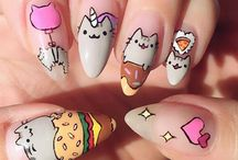 NAILS ART MIND