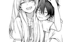 manga romance