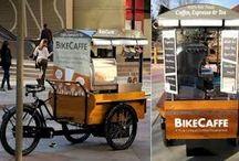 Food n bike truck