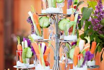 Party Ideas / by Sue Paulus