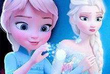 Disney La Reine des Neiges #frozen / Cartes Disney avec la Reine des Neiges http://lacarteriedeflavie.com/