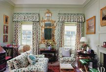 English Cottage / English cottage furniture. / by Gail Jackson