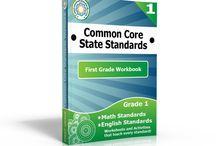 Common Core/Lesson Plans