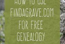 Ancestary Genealogy