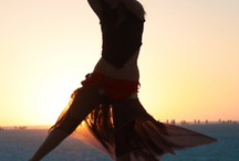 ☽ Enchanting Hula Hoop ☾