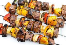 Recipes - For the Grill / by Alison Nazarowski