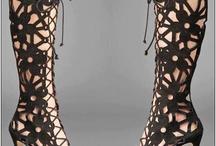 Shoes / by Ola Pola