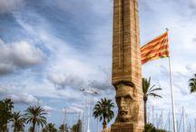 Fotos de España / Fotos de diversos lugares de España.