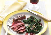 Recipes - Red Meat