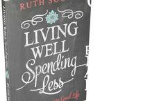 Money, Money, Money... MONEY! / Budgeting, Coupon-ing, Money, Saving, Smart Spending / by Alli L