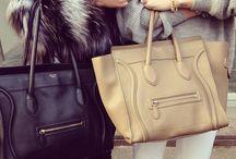 it bag. sac à main.