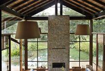 resort interior