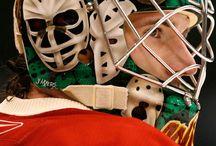Hockey> / Hockey. I'm a Goalie. / by Jarrett Motz