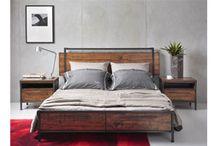 Home - Bedroom / by Jasmine Tan