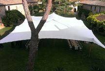 La Pescaia_Resort _Montemarcello_SP / 20X15 White