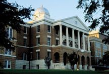 TWU Life / Texas Woman's University hosts loads of events for its students - and hosts them on a beautiful campus!