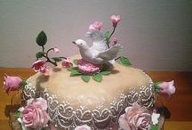 Lily Casper / Torte decorate